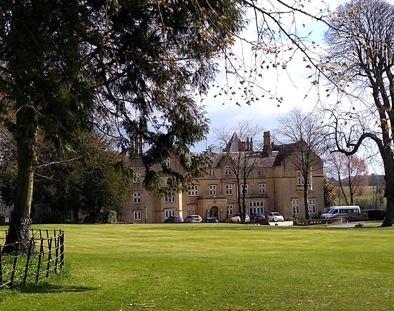 All Hallows School, East Cranmore